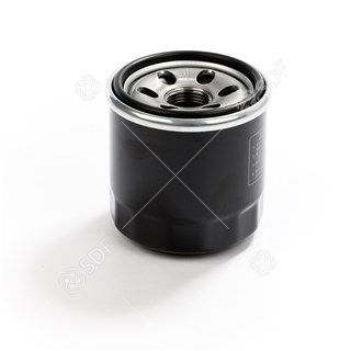 Picture of engine oil filter