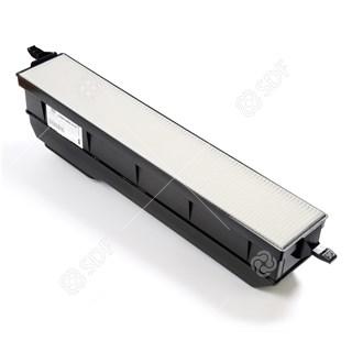 Immagine di filtro aria cabina