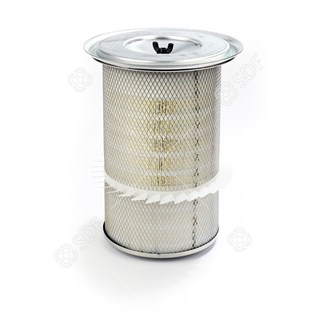 Picture of external air filter element