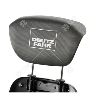 Picture of headrest