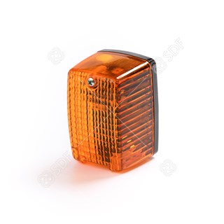 Picture of side lamp
