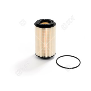 Picture of fuel filter element