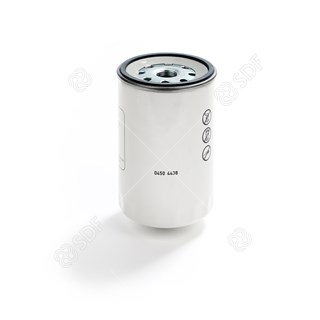 Picture of fuel prefilter element