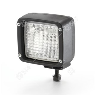 Picture of work lights