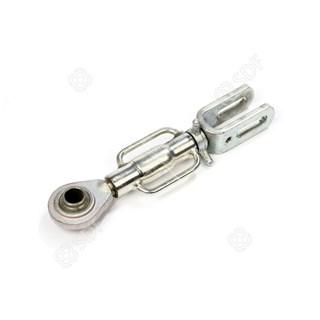 Picture of adjustable vertical tie-rod