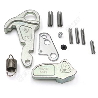 Picture of hook repair kit