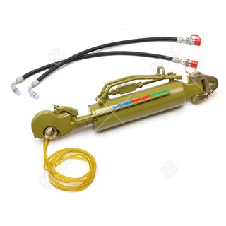 Picture of hydraulic top link