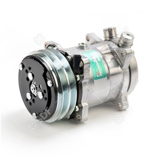 Picture of AC compressor 175 cc