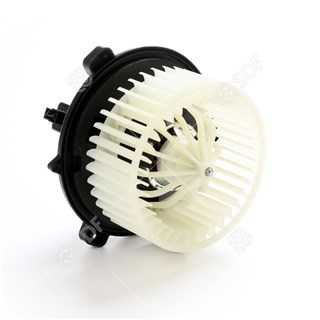Picture of cab fan