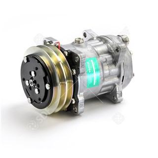 Picture of AC compressor 210CC