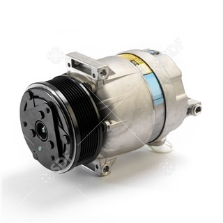 Picture of AC compressor 150CC