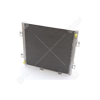 Immagine di condensatore aria condizionata
