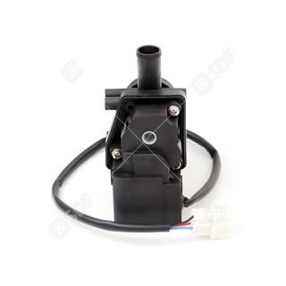 Immagine di rubinetto radiatore aria condizionata