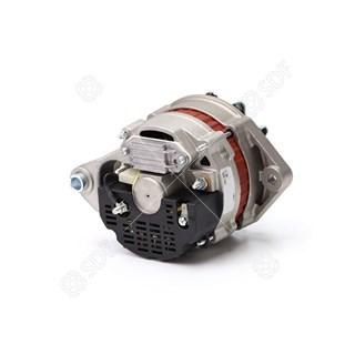 Picture of alternator 28V 27A