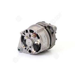 Picture of alternator 14V 55A