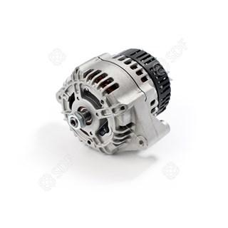 Picture of alternator 14V 85A