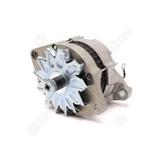 Picture of alternator 14V 65A