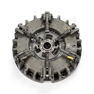 Picture of clutch assy