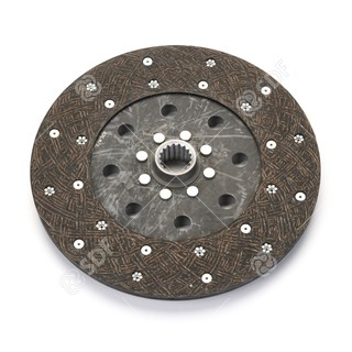Picture of PTO clutch plate