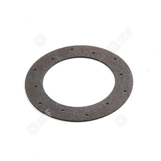 Picture of clutch plate