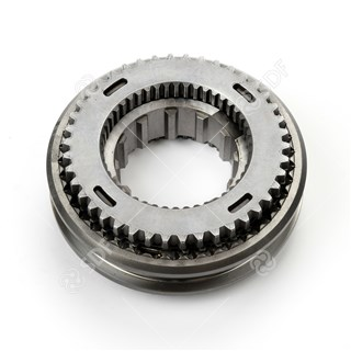 Picture of lock synchronizer