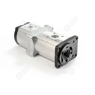 Immagine di pompa idraulica