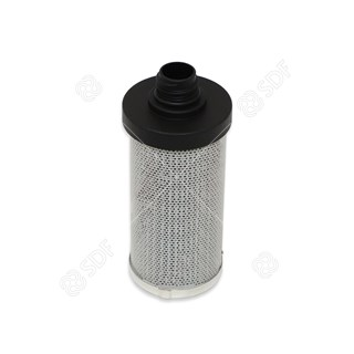 Picture of hydraulic oil filter element