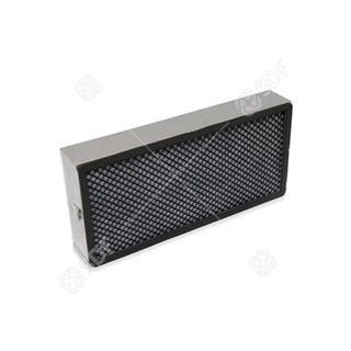 Picture of active carbon filter